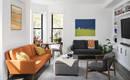Светло и просторно: очень приятная квартира в современном стиле
