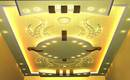 Преимущества подвесного потолка: функциональность и эстетика