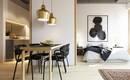 7 идей для оформления небольшой квартиры