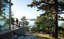 Счастье на холме: дом мечты с изумительными видами из окон