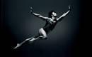 Dieter Blum и его вдохновляющие снимки обнаженных танцоров