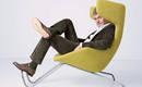 Яркие эмоции и функциональность в мебели Альфредо Хаберли