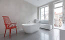 Перепланировка квартиры 114 кв. М – старомодная элегантность и дизайн