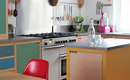 10 способов организации маленькой кухни