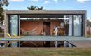 Причудливый «Дом Кружек» в Бразилии с эклектичным интерьером