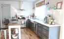 Кухня без верхних шкафов: плюсы, минусы, советы по обустройству