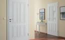 Зачем нужны белые двери в интерьере: 7 способов размещения