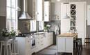 10 трюков, чтобы освободить место на маленькой кухне