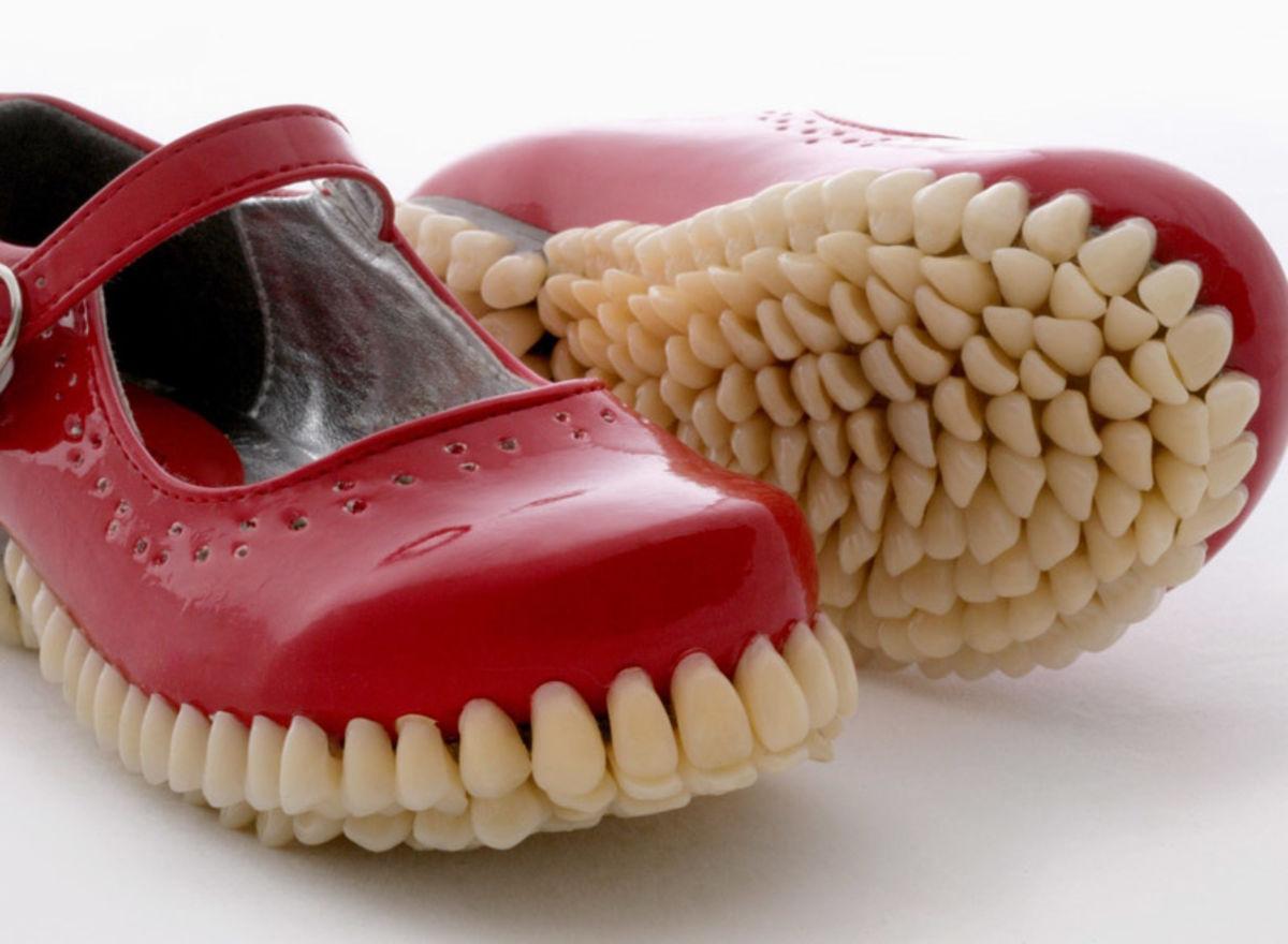 Прикольные детские картинки с обувью