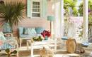 Немного лета: нежный и светлый коттедж на Багамах