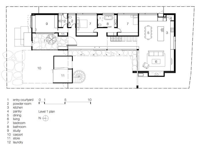 Auhaus Architecture