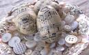 20оригинальных украшений для пасхального стола