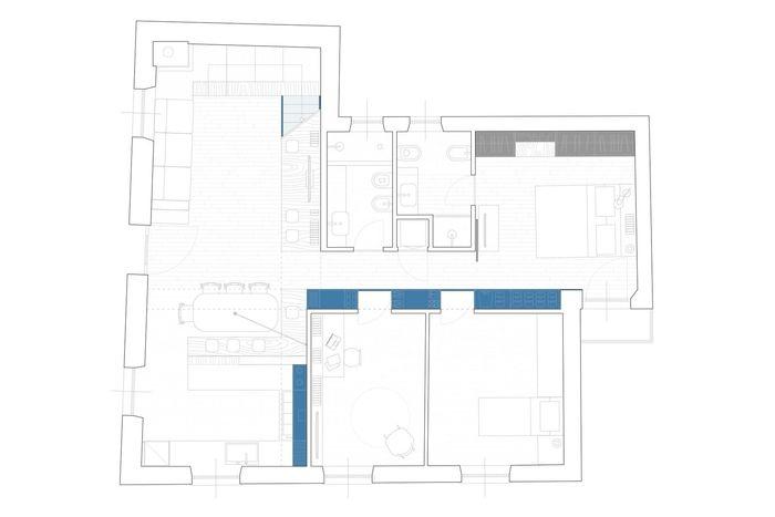 Gosplan Architects