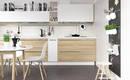 5 правил обустройства функциональной кухни в квартире