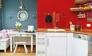 Образ кухни: как не ошибиться с выбором элементов и цвета