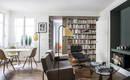 Красиво жить: утонченная мужская квартира в Париже