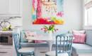 Угловые диванчики, скамейки-пуфы … Как они меняют интерьер кухни