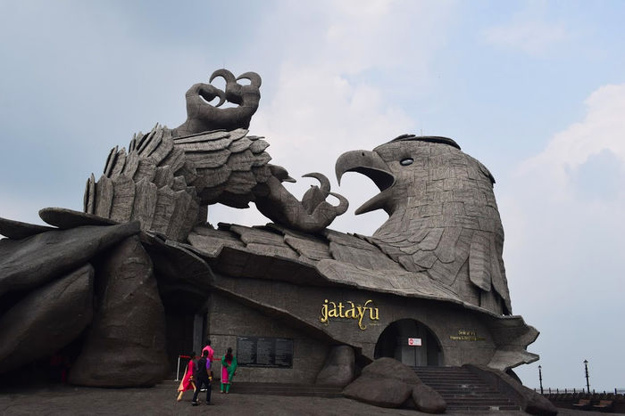 jatayuearthscenter
