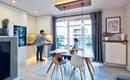 Преимущества небольшого жилья: простая, но эффектная квартира