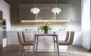 Самые эффектные способы осветить рабочую зону кухни