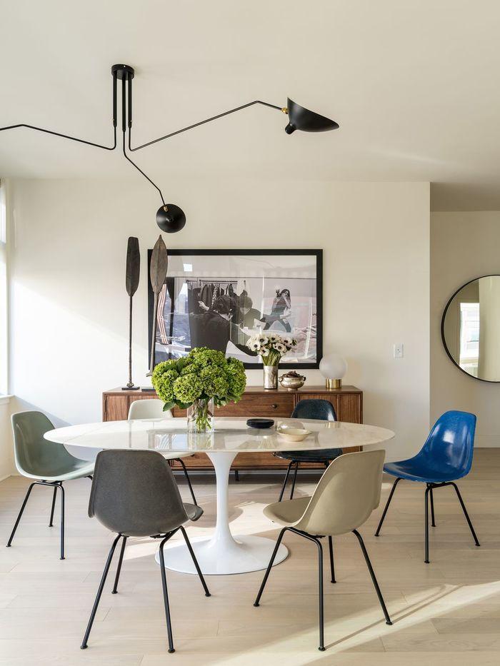Fran Parente/Jessica Schuster Design (источник: veranda.com)