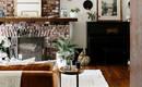 Очарование старины: винтажный интерьер очень уютного дома