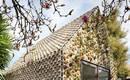 3D-принтер помог построить дом из блоков с плантаторами