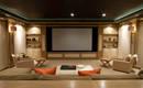Как обустроить домашний кинотеатр: все, что нужно знать