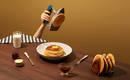 Прекратите воздерживаться от пищи! Пост остался в прошлом