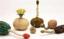 Праздник урожая: ботаническая керамика, вызывающая удивление