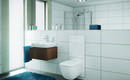 Ванная до и после: 5 идей перепланировки и расстановки сантехники